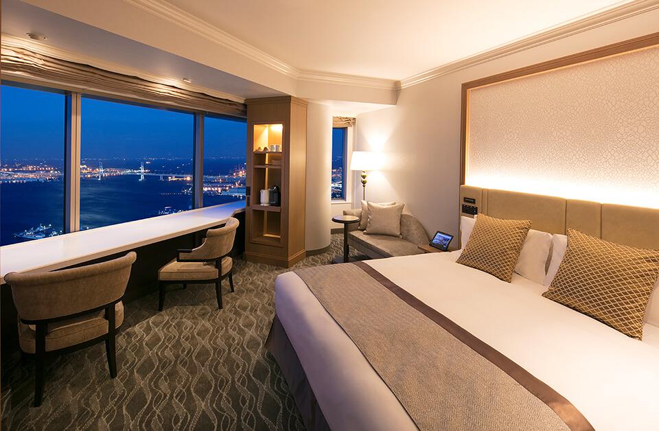 Sky Resort Floor