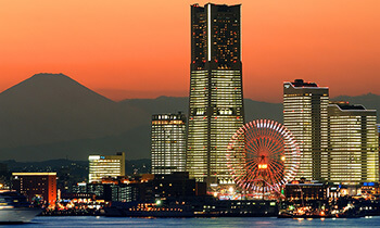 japan-second-large-city